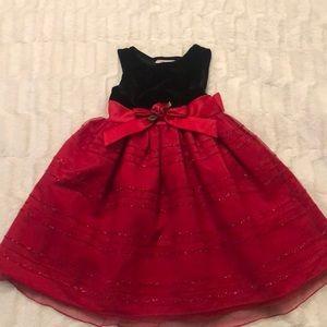 Youngland 4T dress